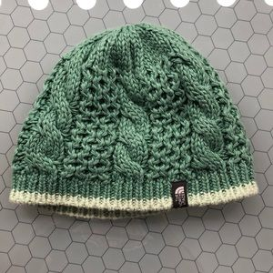 The North Face knit beanie UNISEX